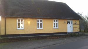 Forsamlingshuset